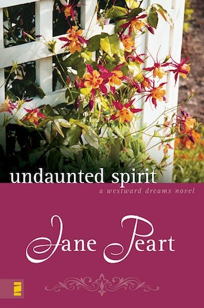 Undaunted Spirit eBook  by Jane Peart