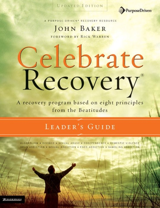 Addiction christian guide recovery sex