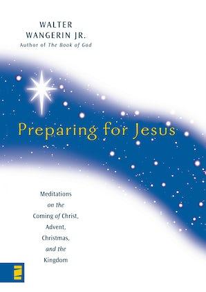 Preparing for Jesus book image