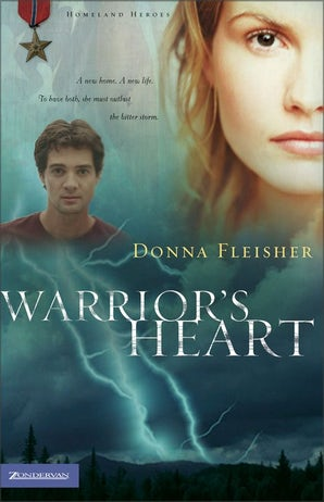 Warrior's Heart eBook  by Donna Fleisher