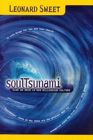 Soultsunami book image