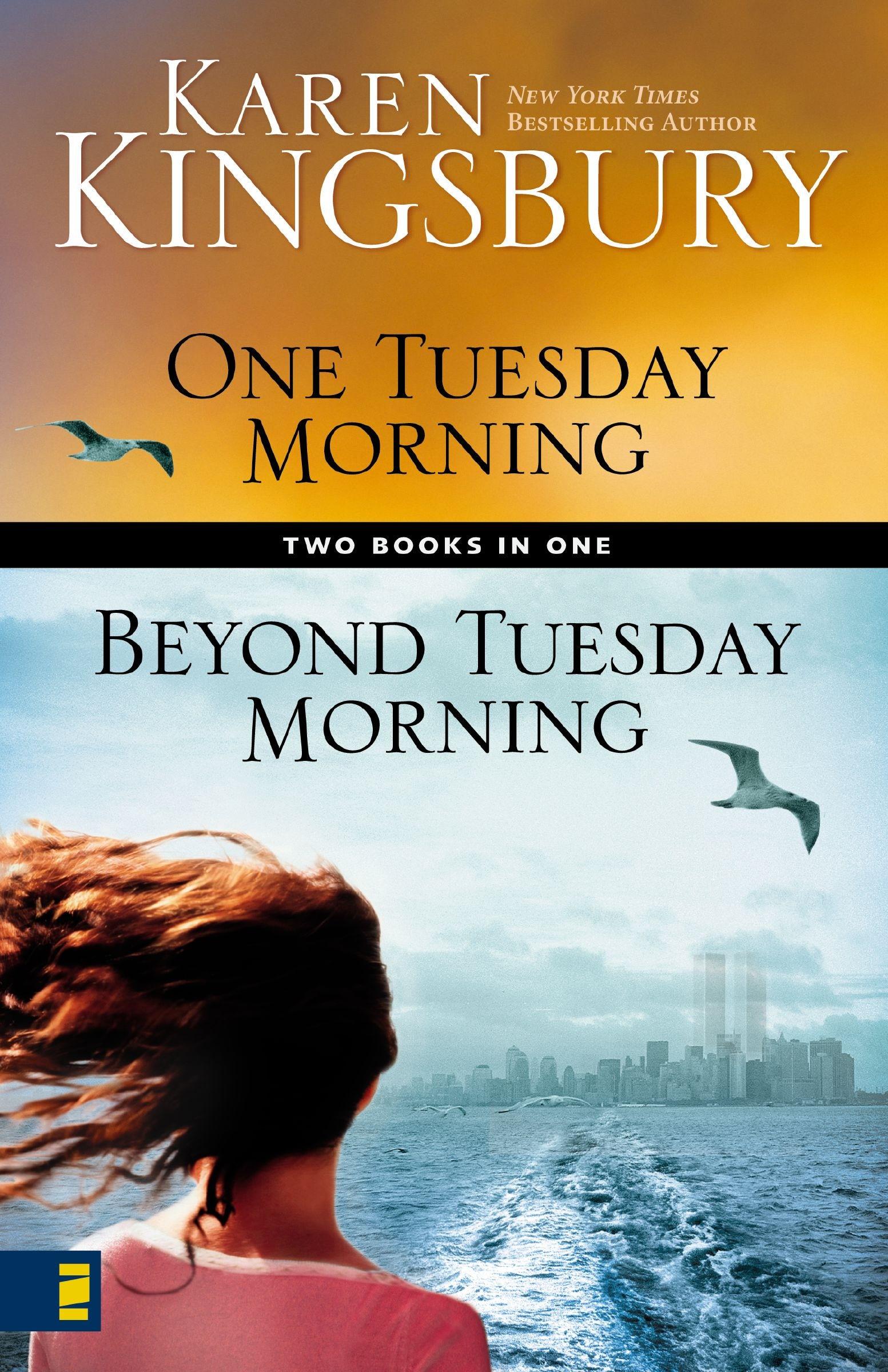 One Tuesday Morning 911 1 By Karen Kingsbury