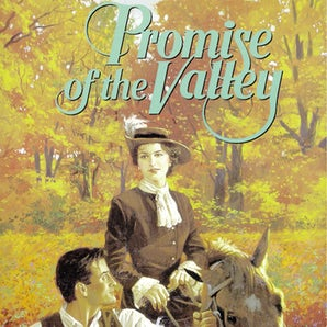 Promise of the Valley Downloadable audio file UBR by Jane Peart