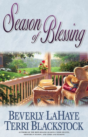 Season of Blessing Downloadable audio file UBR by Beverly LaHaye