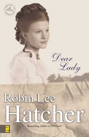 Dear Lady Downloadable audio file UBR by Robin Lee Hatcher