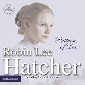 Patterns of Love Downloadable audio file UBR by Robin Lee Hatcher