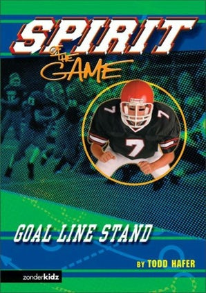 Goal-Line Stand book image