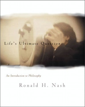 Life's Ultimate Questions book image