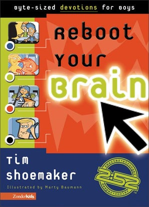 Reboot Your Brain book image