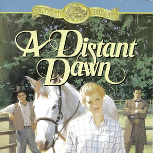 A Distant Dawn Downloadable audio file UBR by Jane Peart