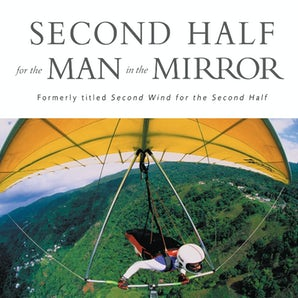 Second Half for the Man in the Mirror book image