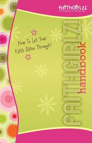 Faithgirlz! Handbook book image