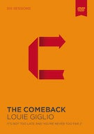 The Comeback Video Study
