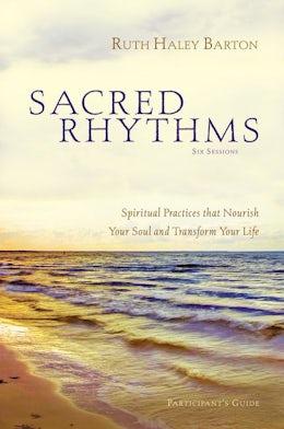 Sacred Rhythms Participant