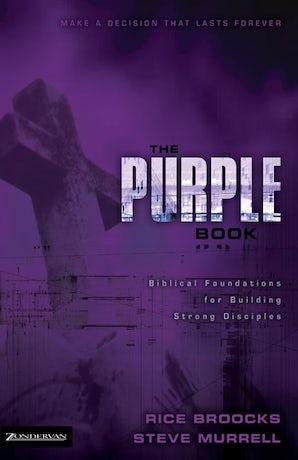The Purple Book book image