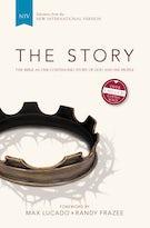 NIV, The Story, Hardcover