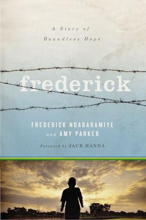 Frederick book image