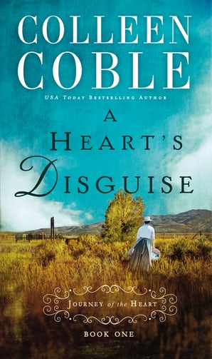 A Heart's Disguise Paperback  by Colleen Coble