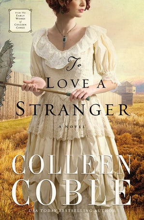 To Love a Stranger Paperback  by Colleen Coble