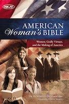 NKJV, American Woman