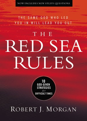 The Red Sea Rules book image