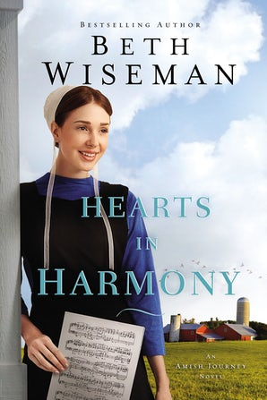 Hearts in Harmony Paperback  by Beth Wiseman