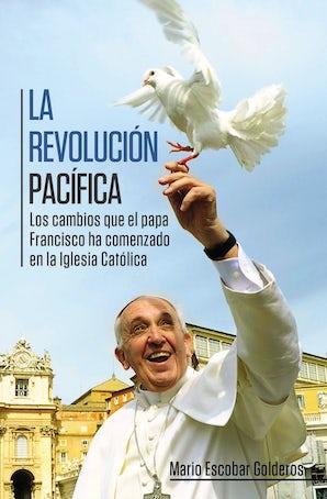 La revolución pacífica book image