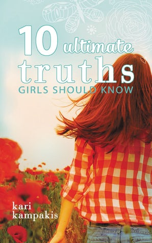 10 Ultimate Truths Girls Should Know book image