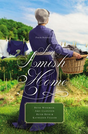 An Amish Home Paperback  by Beth Wiseman