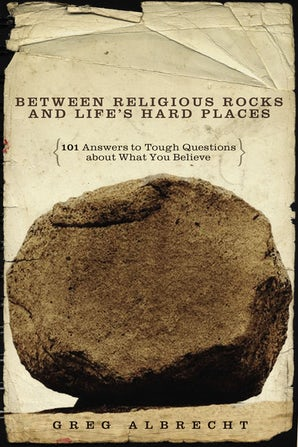 Between Religious Rocks and Life's Hard Places book image