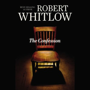 The Confession Downloadable audio file UBR by Robert Whitlow
