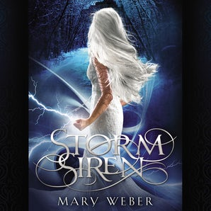Storm Siren Downloadable audio file UBR by Mary Weber