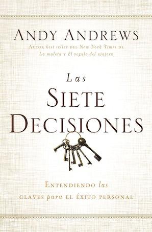 Las siete decisiones book image