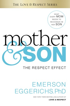 Mother and   Son book image
