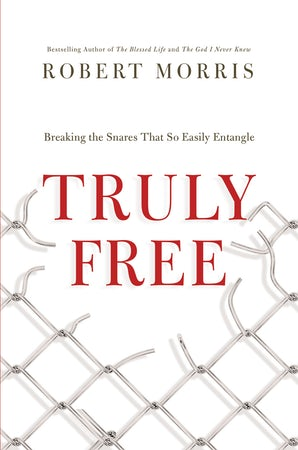 Truly Free book image