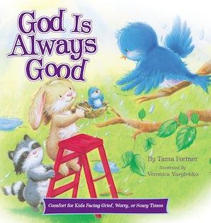 God Is Always Good book image