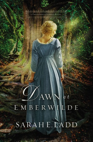 Dawn at Emberwilde Paperback  by Sarah E. Ladd