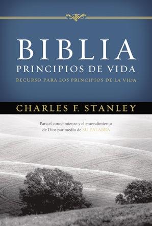 Biblia Principios de vida del Dr. Charles F. Stanley book image
