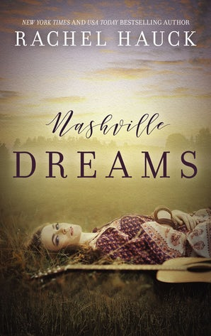 Nashville Dreams eBook DGO by Rachel Hauck