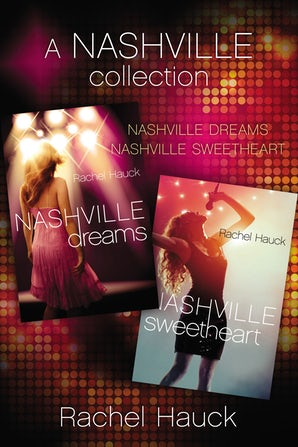 A Nashville Collection eBook DGO by Rachel Hauck