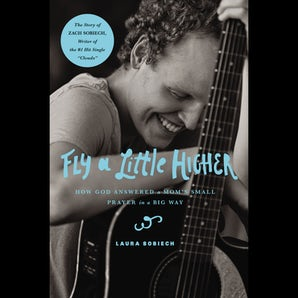 Fly a Little Higher book image