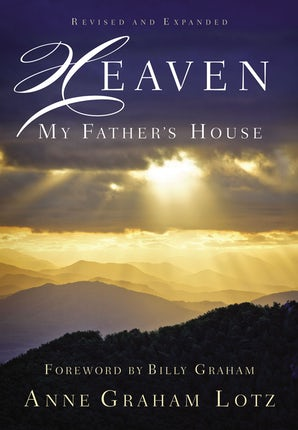 Heaven: My Father's House book image