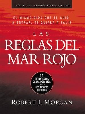 Las reglas del Mar Rojo book image