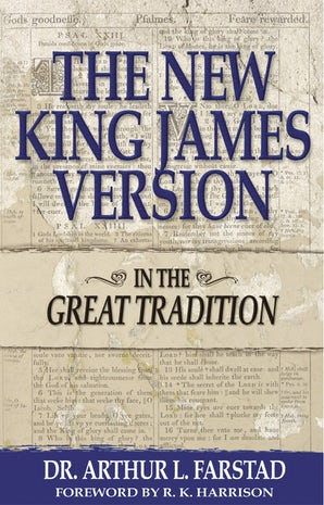 The New King James Version: In the Great Tradition book image