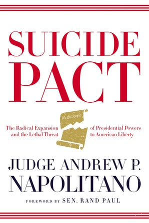Suicide Pact book image