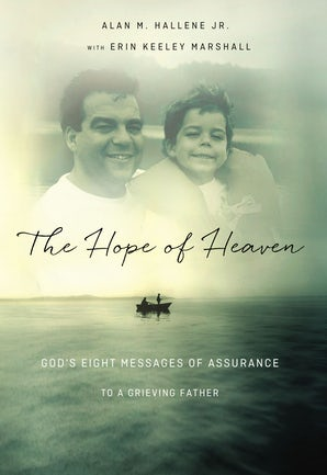 The Hope of Heaven book image