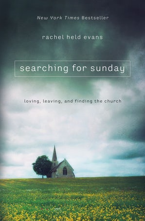 Searching for Sunday book image