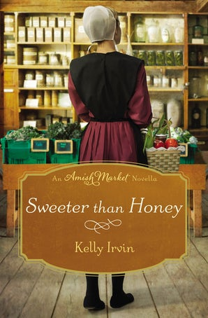 Sweeter than Honey eBook DGO by Kelly Irvin