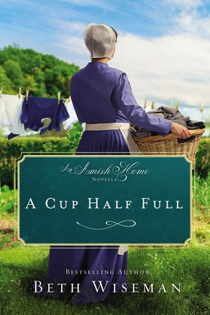 A Cup Half Full eBook DGO by Beth Wiseman