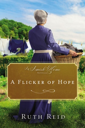 A Flicker of Hope eBook DGO by Ruth Reid